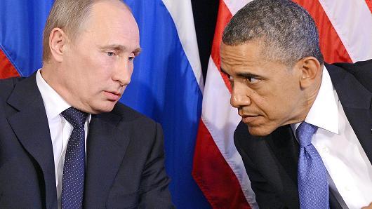 Obama avverte Putin: Stop attacchi hacker o reagiremo
