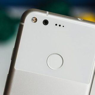 Android 7.1.1 Nougat per Google Pixel tramite Pure Nexus ROM