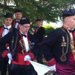 Militaires Croates à La Citè Saint Pierre