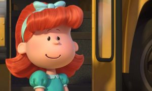 Morta la donna che ispirò la ragazzina dai capelli rossi dei Peanuts. Stregò anche Schultz [VIDEO]