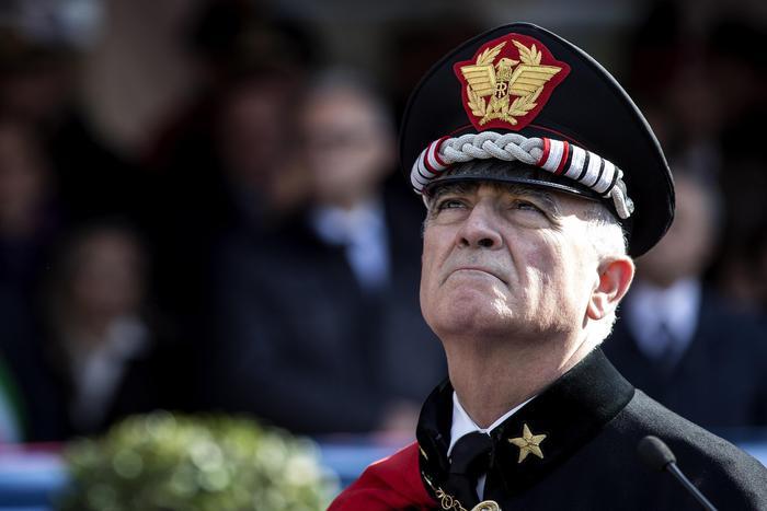 Tragedia nell'Arma dei carabinieri