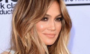 La meglio vestita della settimana: Jennifer Lopez (Best Dressed)