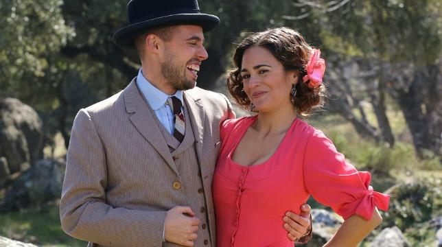 Il Segreto anticipazioni: puntata di domenica 9 ottobre 2016, Gracia e Hipolito decidono di vivere la loro storia alla luce del sole