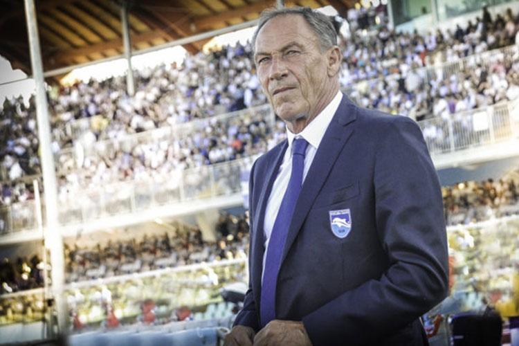 Zeman attacca la Juve e il sistema calcistico italiano