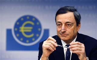 Draghi resta ancora prudente: Avanti con le misure monetarie espansive