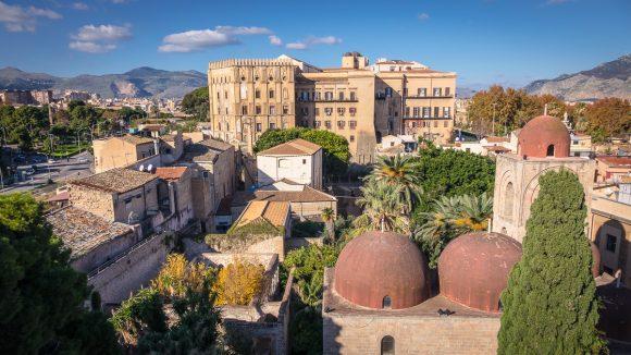 Dolce e Gabbana: i 10 motivi per venire a Palermo
