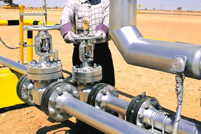 Con Vision 2030 l'Arabia Saudita diminuisce la dipendenza dal petrolio