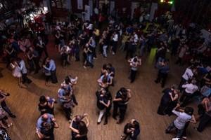"""Catania: Al via la VII edizione di """"Tango di Primavera"""""""