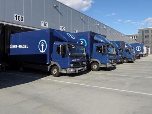 Nestlé picks Kuehne + Nagel Netherlands as its logistics partner | Supply Chain