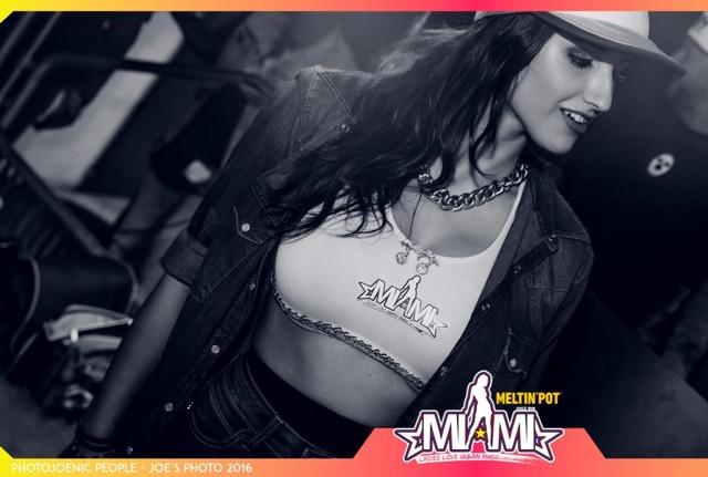 Miami porta reggaeton, trap ed r'n'b a Riccione, Trieste, Udine, Genova…