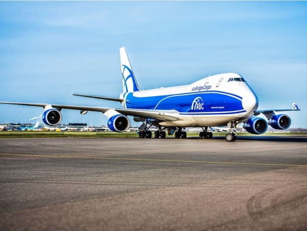 AirBridgeCargo takes 2nd 747-8 freighter on lease from Intrepid Aviation | Air Cargo
