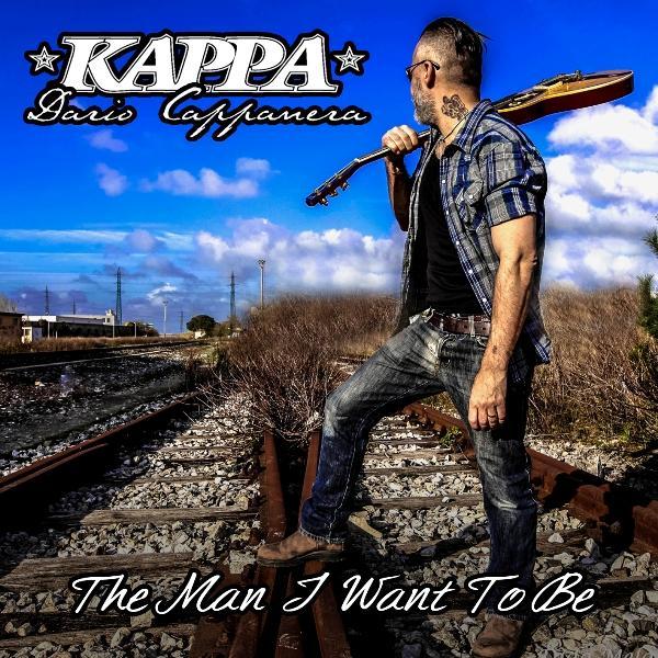 Esceil prossimo 29 aprile il nuovo, attesissimo disco dell'artista labronico Kappa Dario Cappanera