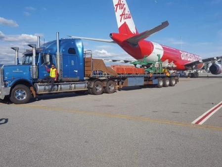 X2 members jointly handle AOG air freight operations for Air Asia X | Air Cargo