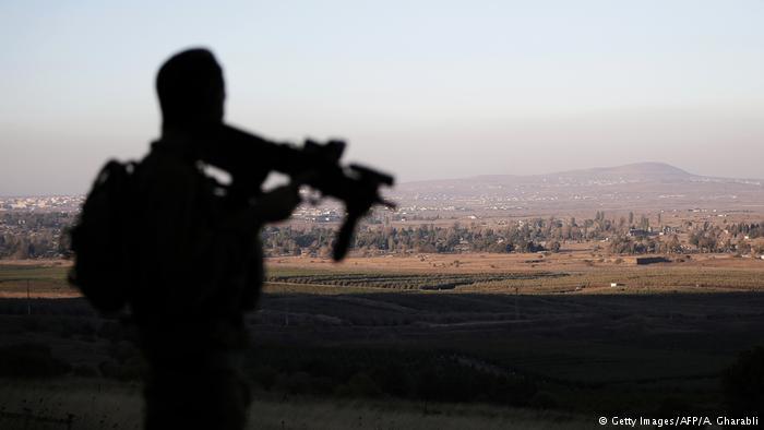 Siria: Esercito israeliano uccide 3 militanti Forze di Difesa Nazionale (NDF) nella provincia di Qun