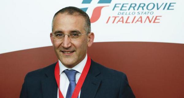 Renato Mazzoncini FS: nuova subholding per integrazione filiera trasporti