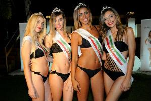 Non solo miss, tra le siciliane in gara a Venere d'Italia: Vanessa Ardone, 16 anni di Enna