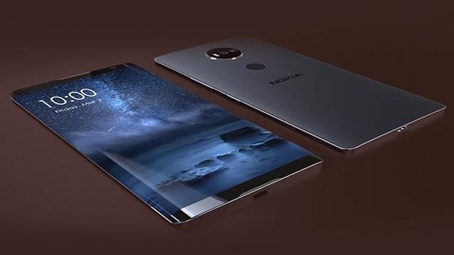 Nokia: oltre al top gamma arriverà anche un super device Dual Edge