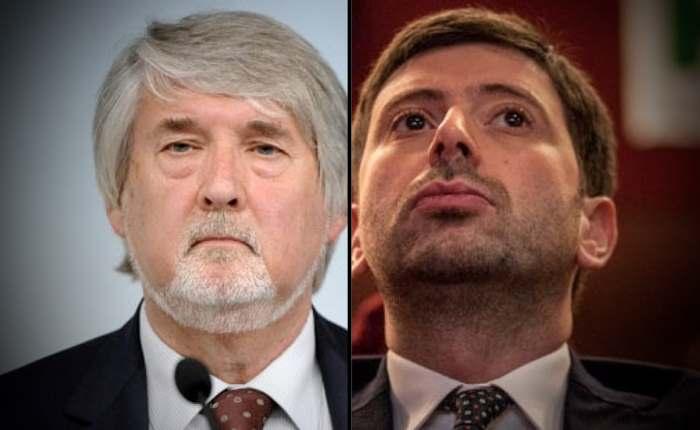 Roberto Speranza minaccia la sfiducia al ministro Poletti se non interverrà sui voucher