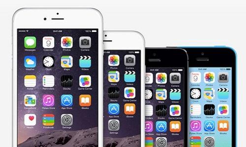 Apple inizia la produzione di iPhone 7 con tre modelli in arrivo