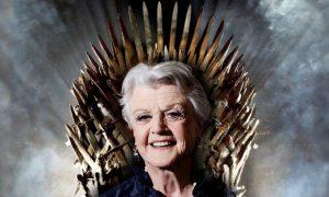 Il Trono di Spade: la Signora in Giallo nel cast della settima stagione