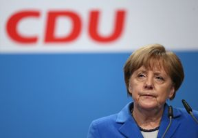 German elections to test support for Merkel's migrant policy