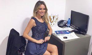 Diletta Leotta hackerata ha sporto denuncia: «Grave violazione»