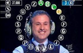 Baldo Gucciardi, campione storico Mediaset, torna in TV da Scotti
