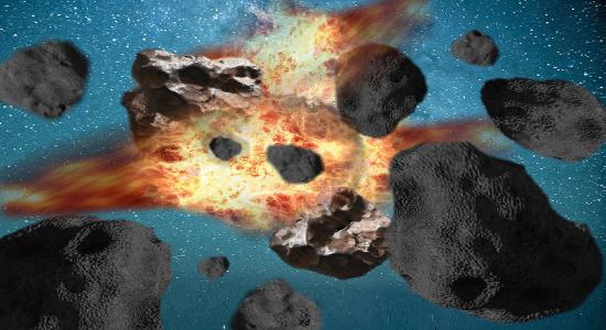 Civiltà aliene prima del Big Bang