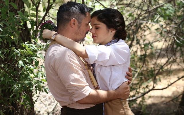 Il Segreto anticipazioni: puntata di martedì 25 ottobre 2016, Hortensia sempre più vicina ad Alfonso