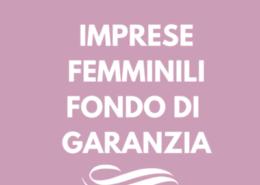 Un nuovo fondo di garanzia per le imprese femminili istituito dal Governo