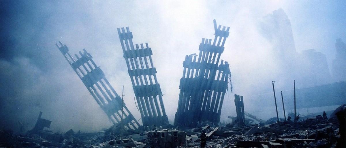 WIKILEAKS SVELA LA RETE DI SUPPORTO AI TERRORISTI DELL'11 SETTEMBRE