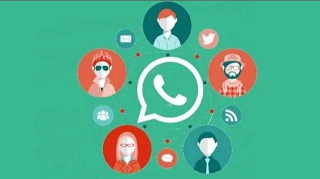 WhatsApp introduce, nell'ultima beta, la descrizione per i gruppi