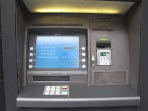 Aidone: furto sportello bancomat Monte dei Paschi di Siena