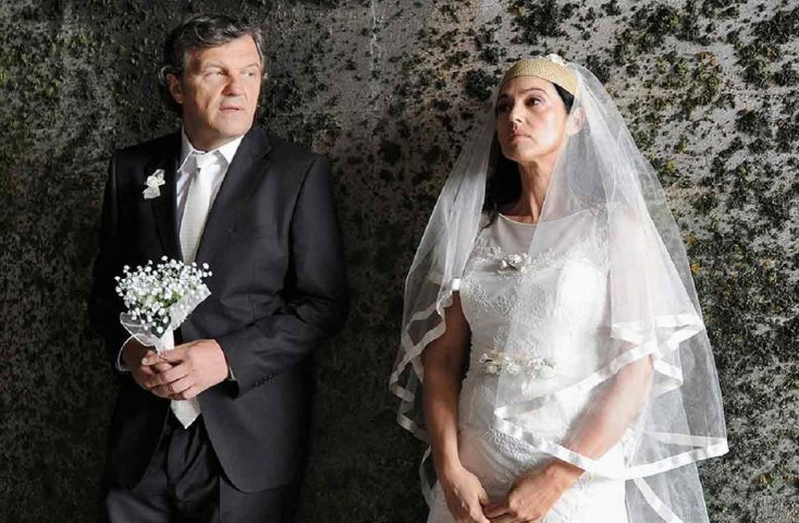 Emir Kusturica torna nelle sale con On the milky road