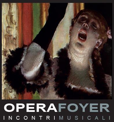 """Susanna Armani e Aldo Orvieto presentano ad Opera Foyer la prima esecuzione italiana dei """"Six..."""