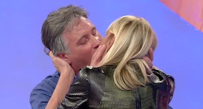 Gemma e Giorgio si baciano in bocca durante lo speciale di Uomini & Donne