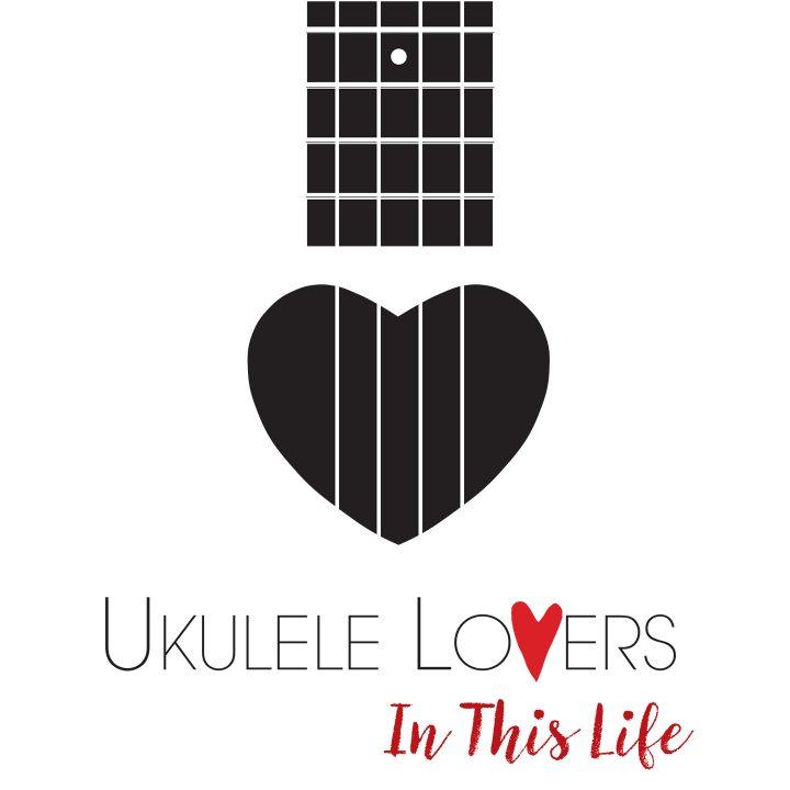 "UKULELE LOVERS ESCE OGGI IL DISCO ""IN THIS LIFE"""
