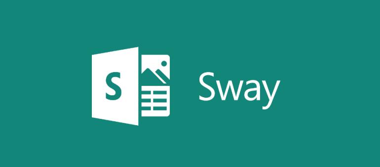 Sway - Il futuro delle presentazioni interattive