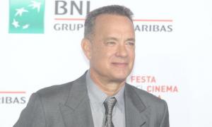 RomaFF11 Diary 1 giornata: si apre la Festa! Protagonisti Tom Hanks e Moonlight