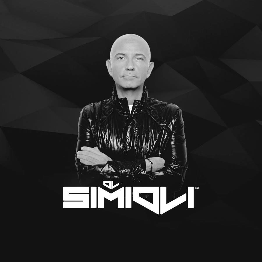 Simioli, Shaft (PinkStar Records) in classifica su Beatport e ad agosto fa ballare Golfo Aranci Music Festival
