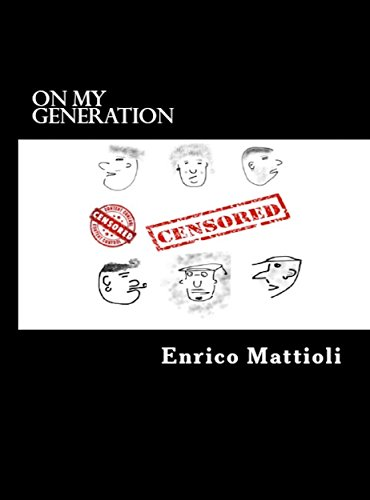 Enrico Mattioli - interview: On my generation