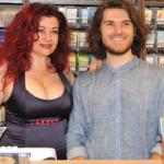 Jessica Rizzo, un disoccupato diventa milionario nella ricevitoria della sorella della pornodiva