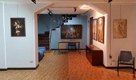 """Messina: Alla Galleria Arte Cavour la mostra """"Arte al femminile"""""""