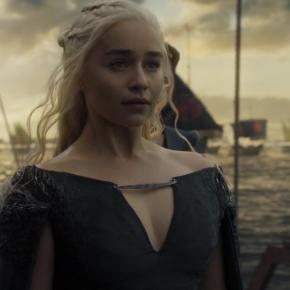 Il Trono di Spade 7: nuove rivelazioni su Daenerys Targaryen e sul suo arrivo a Westeros / il trono di spade
