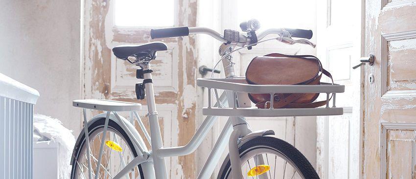 IKEA presenta la nuova bicicletta SLADDA per la città