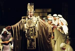 9 marzo 1842: Alla Scala di Milano la prima del Nabucco