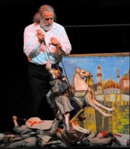 Palermo: Ritorna la Macchina dei Sogni