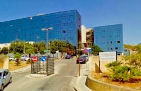 Furti continuati e ripetuti all'Ospedale di Castelvetrano