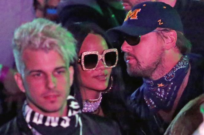 """Coachella, star in """"libera uscita"""" per il festival più """"di tendenza"""" dell'anno"""