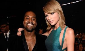 Kanye West (ancora) contro Taylor Swift. Lei nel frattempo finisce in Tribunale